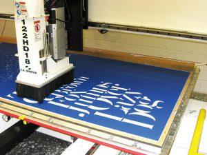 Das Smart-Gap-System bringt auch Verbesserungen bei der Coextrusion von Platten der Marke King Color-Core. (Foto: Nordson)