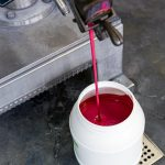 Karl Finke: Kunststoffeinfärbung für hohe Ansprüche