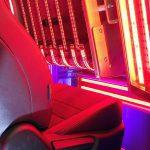 Heraeus Noblelight: Infrarot-Systeme machen Automobilfertigung schneller und effizienter