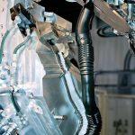 Eine Saugblasmaschine KBS20 ist jetzt im Technikum von Toray im Einsatz. (Foto: Kautex)