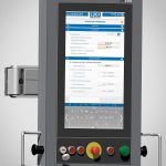 Alle LWB-Spritzgießmaschinen können ab der K 2016 mit der neuen bedien- und programmierbaren FlexEvo-Bedieneinheit bestellt werden. (Foto: LWB-Steinl)