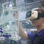 Mit der Digital Business Platform möchte der Maschinenbauer seinen Kunden den Weg zur einer intelligenten Produktion ebnen. (Foto: Reifenhäuser)