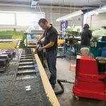 Ruwac: Modulare Absauganlagen für Composite-Verarbeiter