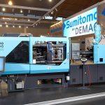 Sumitomo (SHI) Demag: Schneller, mehr elektrische Antriebe und Industrie 4.0.