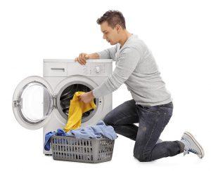 Die neuen TPVs eignen sich für spritzgegossene und extrudierte Bauteile von Waschmaschinen und Wäschetrocknern. (Foto: Teknor Apex)