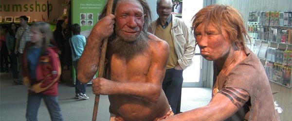 Museum Neanderthal (Foto: uniesert/Wikimedia Commons)