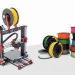 Elix: Neue ABS-Generation für additive Fertigung