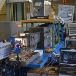 Fraunhofer LBF: Aufklärung in der Schmelzezone