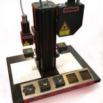 Leister: Neue Werkzeuge mit Optik-Konzept
