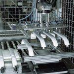 Gasinnendruck-Spritzgießen zur Herstellung von hochqualitativen Kunststoff-Spritzgussteilen ist ein Thema am Stand von Linde. (Foto: Linde)
