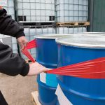 Söllner-Folien: Nahtloses Stretchband für sichere Transporte