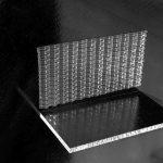 Econcore: Innovative Technologie zur Produktion von kosteneffizienten Wabenkern-Sandwichmaterialien