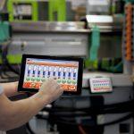 GWK: Industrie 4.0 im Fokus am vernetzten Messestand