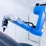Jenoptik: Neue Maschinenkonzepte für die Automobilindustrie