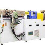 Japan Steel Works: Hochleistungs-Doppelschneckenextruder für anspruchsvolle F&E-Arbeiten
