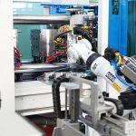 Kuka: Ready-to-use-Lösungen für die Kunststoffindustrie