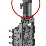 Eine neue Servo-Motorsteuerung hat Nolden in das vernetzte Werkzeug-Anschlusssystem Mould-Connect integriert. (Foto: Nolden)