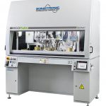 Sonotronic: Ultraschall-Schweißtechnik und Sondermaschinenbau