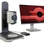 Das neue Digitalmikroskop EVO Cam bietet außergewöhnliche Bildqualität bei einfacher, intuitiver Bedienung für vielseitige Inspektions- und Analyse-Anwendungen. (Foto: Vision Engineering)