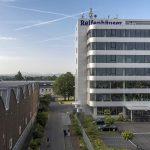 Die Vollack-Architekten und Bauingenieure entwickelten einen Masterplan für die gesamte Reifenhäuser-Betriebsimmobilie in Troisdorf. (Foto: Vollack)