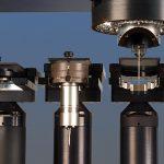Werth Messtechnik: Magnetschnittstellenkonzept WMS