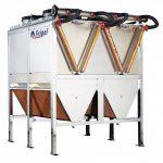 Frigel: Kühlsysteme mit moderner Steuerungstechnologie