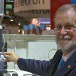 Moretto: Erfolgreiche Premiere für Inline-Restfeuchtemessgerät