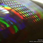 Mit Hilfe der Prägewalzentechnologie sind vielfältige Oberflächenstrukturen realisierbar. (Foto: Saueressig GmbH)