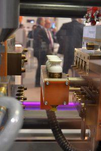 Das 4+4-fach-Werkzeug ist mit einem drehbaren Kernbalken ausgestattet. (Foto: K-PROFI)