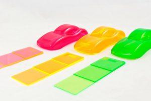 Zum Laserschweißen tansparenter Kunststoffe sind laserabsorbierende Hochleistungsadditive nötig. (Foto: Treffert)