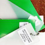 Hexpol: TPE-Reihe Dryflex Green erweitert