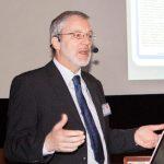 """Rudolf Hein: """"Die Weichen für automatisierbare Werkzeuge stellen!"""""""