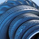 Mit neuen Hilfsmitteln für die Reifenherstellung präsentiert sich der Geschäftsbereich Rhein Chemie Additives. (Foto: Lanxess)