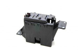Mithilfe des K-Tech-Checks konnte diese Batteriebox besonders leicht und gleichzeitig funktional produziert werden. (Foto: Pöppelmann)