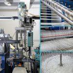 LFT-Pultrusionsanlagen von Protec eignen sich zur Herstellung langfaserverstärkter Granulate mit vielfältiger Polymermatrix und unterschiedlicher Faserverstärkung. (Fotos: Protec)