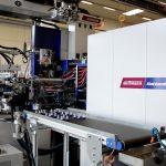 Wittmann: Neueste Spritzgießtechnologie und Peripherie auf der Swiss Plastics