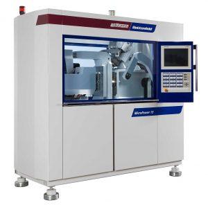 Die MicroPower 15/10 ist für das Spritzgießen von Kleinst- und Mikroteilen konzipiert. (Foto: Wittmann)