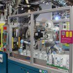 Dr. Boy: Mit kollaborierenden Robotern auf der Hannover Messe