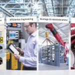 Baumüller: Automatisierung und Lifecycle-Management für Converting-Maschinen
