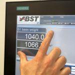 BST Eltromat: Bahnlaufregelung und Sensorik für die Converting-Branche