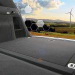 Die PUR-CSM PREG-Technologie bietet Vorteile bei der Herstellung von Ladeböden. (Foto: Hennecke)