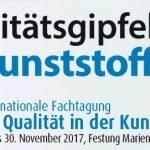 "SKZ: ""Call for Papers"" zum ""Qualitätsgipfel"""