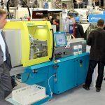 Dr. Boy: Mit kompakter Spritzgießmaschine auf der Moulding Expo