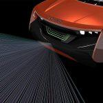 Covestro: Trendiges Außendesign für Elektroautos