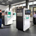 Arburg: Prototyping Center für additive Fertigung