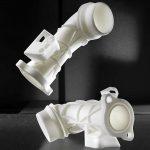 FKM: Automotive-Bauteile aus PA 6 im 3D-Druck