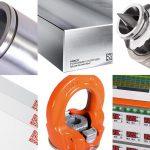 Highlights aus seinem umfangreichen Produktportfolio für den Werkzeug- und Formenbau zeigt Hasco auf der Moulding Expo. (Fotos: Hasco)