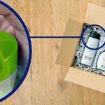 Kraiburg TPE: Vom Dosierventil bis zum Auslaufschutz