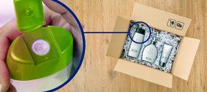 Thermoplastische Elastomere bieten auch im Verpackungsbereich einen Mehrwert für den Verarbeiter sowie für den Endverbraucher. (Foto: Kraiburg TPE)