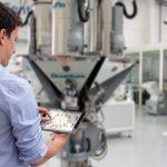 Piovan: Überwachungssoftware für Smart Factory